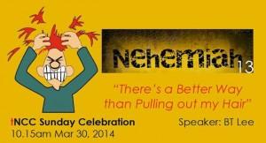 Nehemiah 13