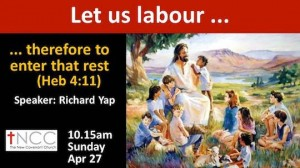 140427 Let us labour