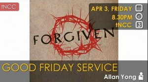 150403 Forgiven